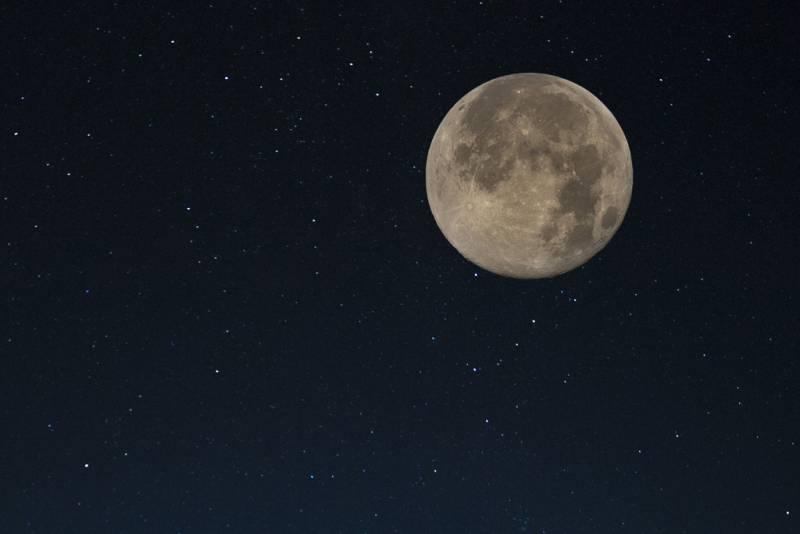 宇奈月温泉で月を愛でるのもステキです♪